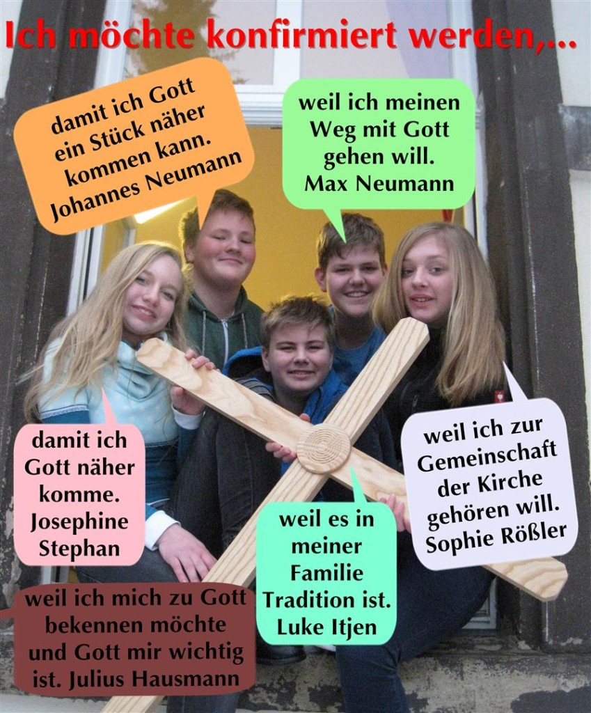 Konfirmanden 2016 (Large)